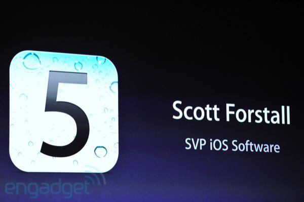 BREAKING: iOS 5 – Het eerste overzicht voor iPad en iPhone – iOS 5 in de HERFST [UPDATE4]