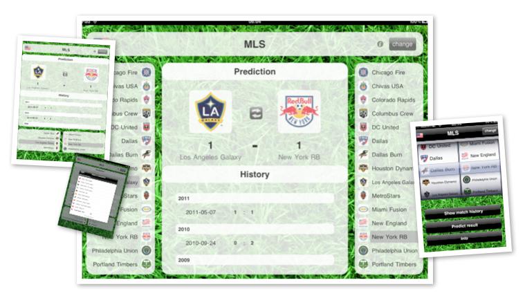 Voetbalpool fans opgelet: Voetbal Database voorspelt de uitslag