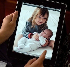 Apple lanceert nieuwe iPad commercial – We'll Always