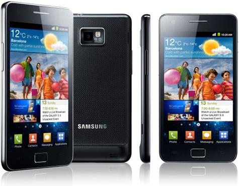 Breaking: Rechter verbiedt verkoop Samsung telefoons – Galaxy Tab mag wel!