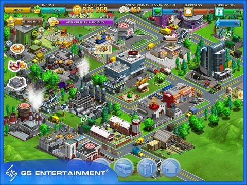 Virtual City Playground voor iPad nu in App Store