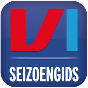 VI Seizoengids voor iPad nu GRATIS beschikbaar