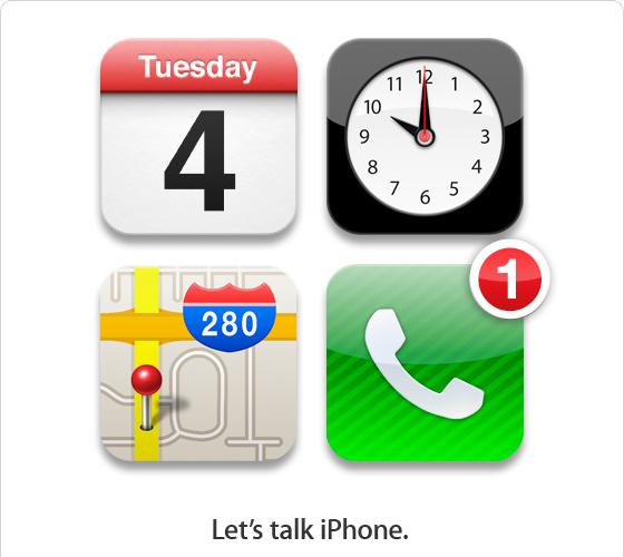 YES! Apple kondigt nieuwe iPhone aan op 4 oktober 2011 [OFFICIEEL]