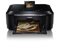 Canon voegt AirPrint ondersteuning toe in Pixma printers