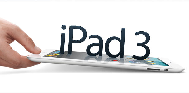 "Rumor: ""Apple annuleert productie iPad 2 HD en lanceert in januari de iPad 3"""