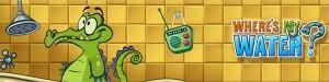 20 nieuwe levels voor Where's my Water
