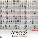 Binnenkort: Assassins Creed als kaartspel naar iPad