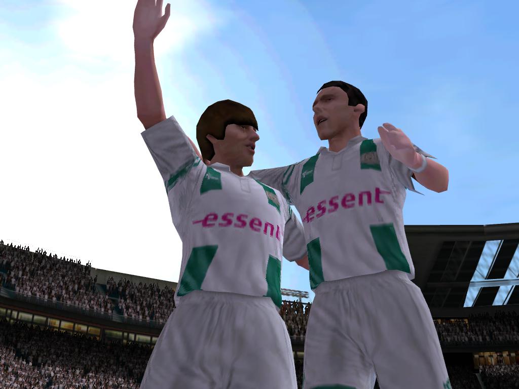 Review: FIFA 12 voor iPad