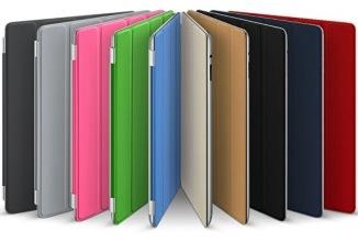 Nieuwe Smart Covers voor iPad