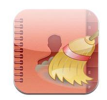 Adresboek ordenen met Cleanup voor iPad [PROMOCODES]