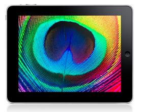 Rumor: beoogd iPad 3 scherm inderdaad 2048×1536
