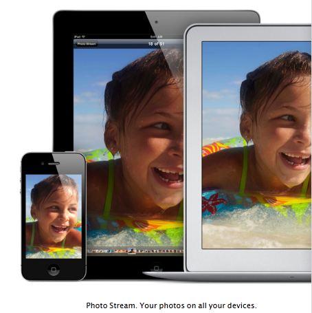 iCloud vanaf 12 oktober beschikbaar