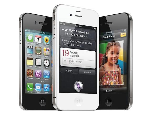 Apple: 25 mio op iOS5 – 20 mio gebruikers iCloud – 4 mio iPhone 4S verkocht