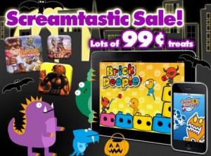 SEGA Thanksgiving Sale – Toppers voor het oprapen!