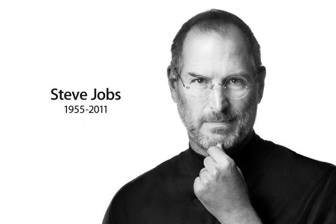 De eerste Think Different commercial met Steve Jobs