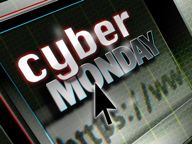 Cyber Monday: Gratis verzending Apple Store