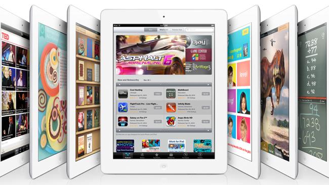 eBay verkocht 4 iPad 2s per minuut op Cyber Monday