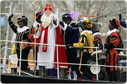 Sinterklaas apps voor iPad veroveren App Store