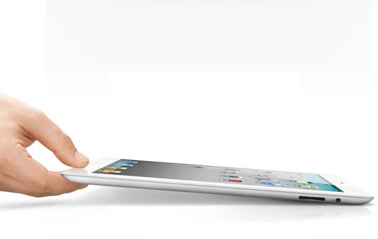 iPad 3 of upgraded iPad 2?