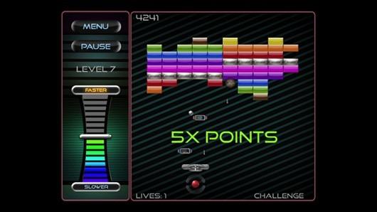 Atari brengt 'Breakout: Boost' uit voor iOS
