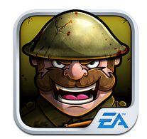 EA's Trenches 2 voor de iPad uitgebracht