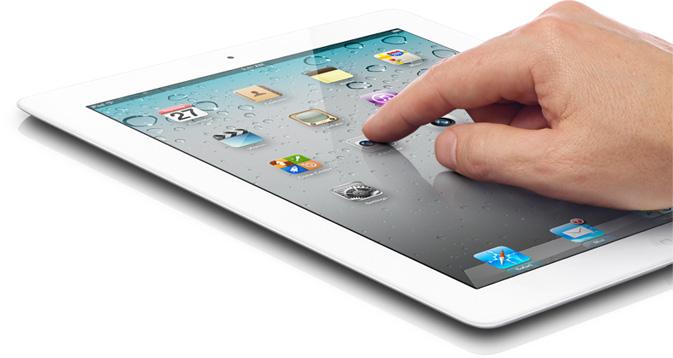 iPad nog steeds nr. 1 tablet, maar totale verkoop tablets minder dan verwacht
