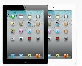 'Geruchten nieuwe iPad beïnvloeden verkoopcijfers iPad 2'