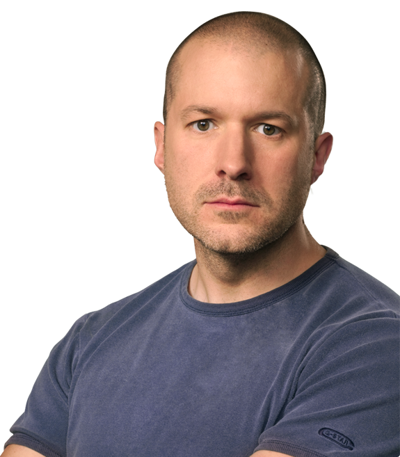 Hoofdontwerper Apple is geridderd: Sir Jonathan Ive