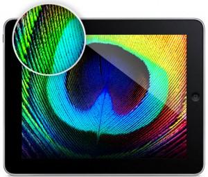 Nieuwe iPad kopers opgepast: De keerzijde van het Retinascherm