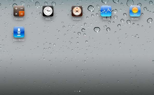 Standaard iPhone apps op iPad gebruiken [JAILBREAK]