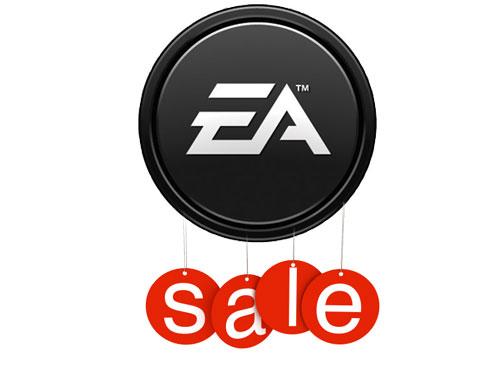 Electronic Arts Sale: oa. FIFA 12 | Monopoly | Tetris 79 cent