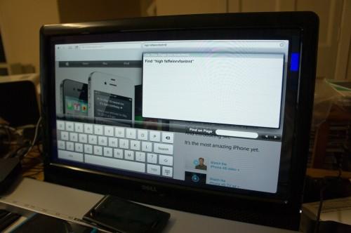 iPad apps mogelijk te installeren op Apple TV [JAILBREAK]