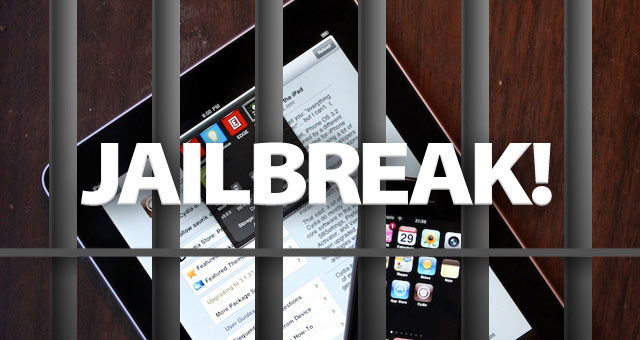 Jailbreak iPad 2 for Dummies [VIDEO]