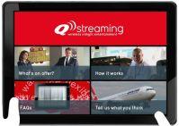 iPad 2 gratis te gebruiken aan boord van 767 bij Qantas