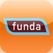 Funda iPad app verbetert het zoeken op kaart