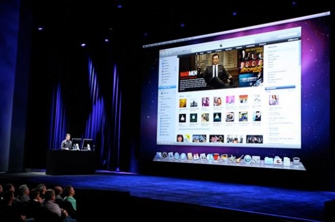 Gerucht: Apple bezig met nieuwe iTunes Store en App Store