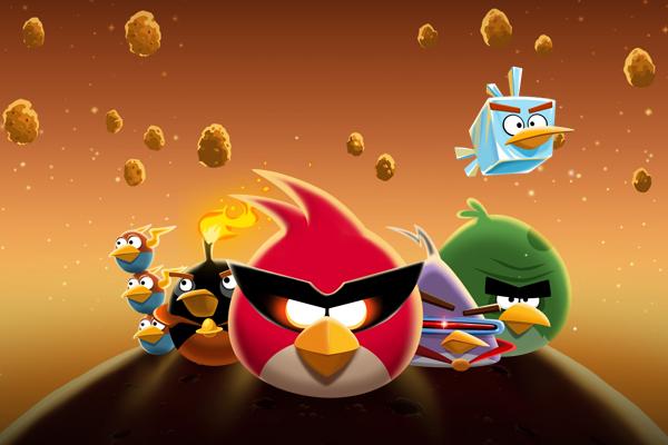Officiële trailer Angry Birds Space verschenen
