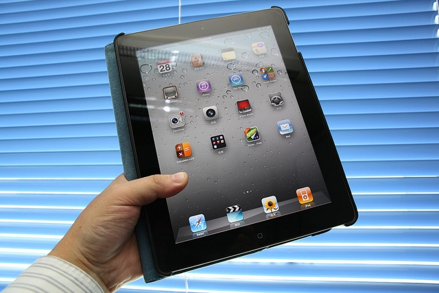 Targus iPad 3 cases al in bezit Best Buy