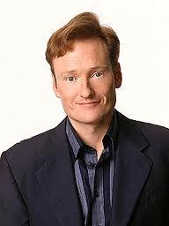 Conan O'Brien over de nieuwe iPad [VIDEO]