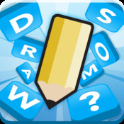 Grote update voor Draw Something for iPad
