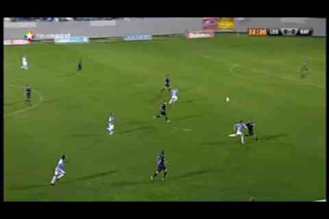 GRATIS voetbal kijken met Football TV Live