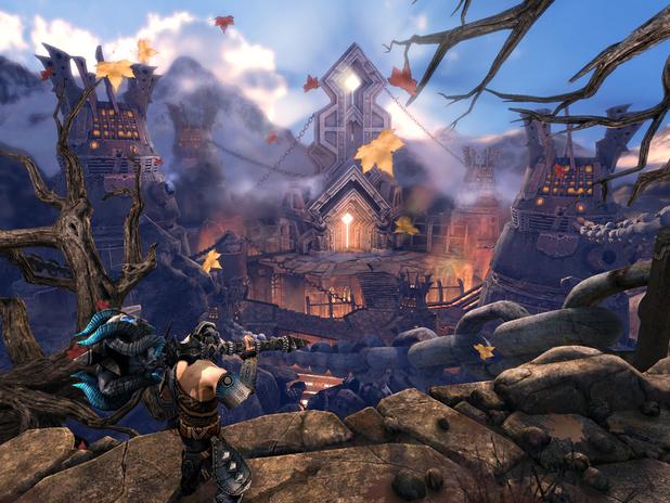 Infinity Blade: Dungeons aangekondigd voor iPad [VIDEO]
