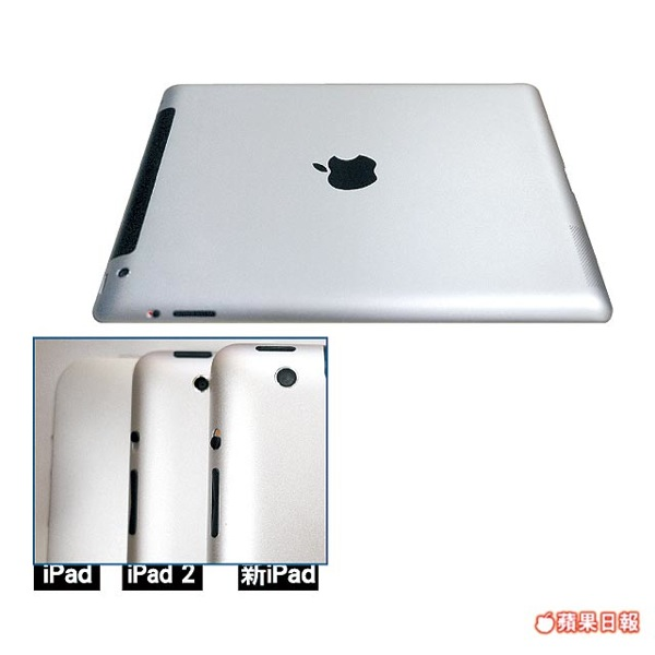 'Apple komt naast iPad 3 met iPad 2 8GB op 7 maart'