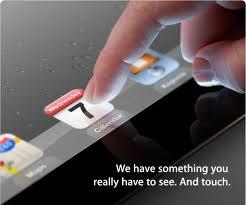 iPad Event: 7 maart 2012 18:45 uur bij iPadinfo.nl