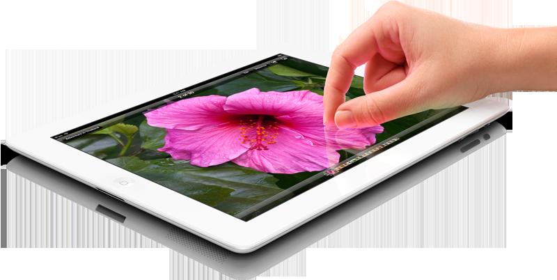 Apple lyrisch over verkoop nieuwe iPad – 'Off the Charts'