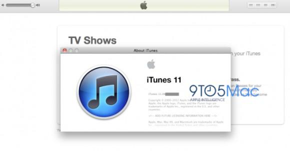 iTunes 11 krijgt betere iCloud ondersteuning
