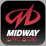 Update: Midway Arcade nu met iCade ondersteuning!