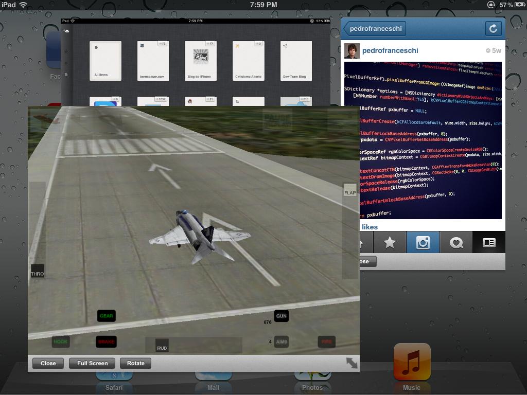 App Quasar maakt apps in windows mogelijk [JAILBREAK]