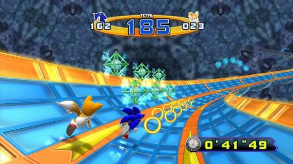 SEGA Sonic The Hedgehog 4: Episode II nu verkrijgbaar voor iPad