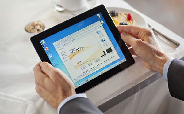 Gerucht: Microsoft Office verschijnt in november 2012